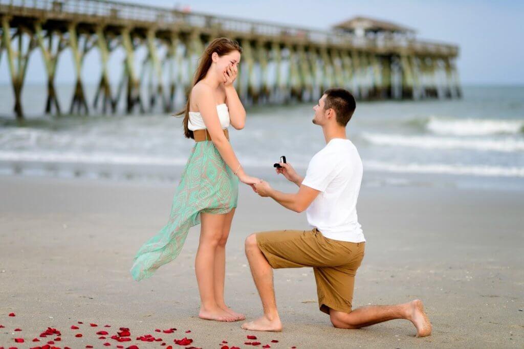 セカンドプロポーズ 結婚記念日